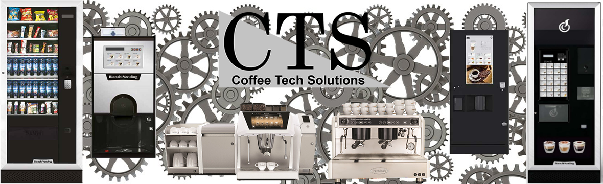 Coffee Tech Solutions
