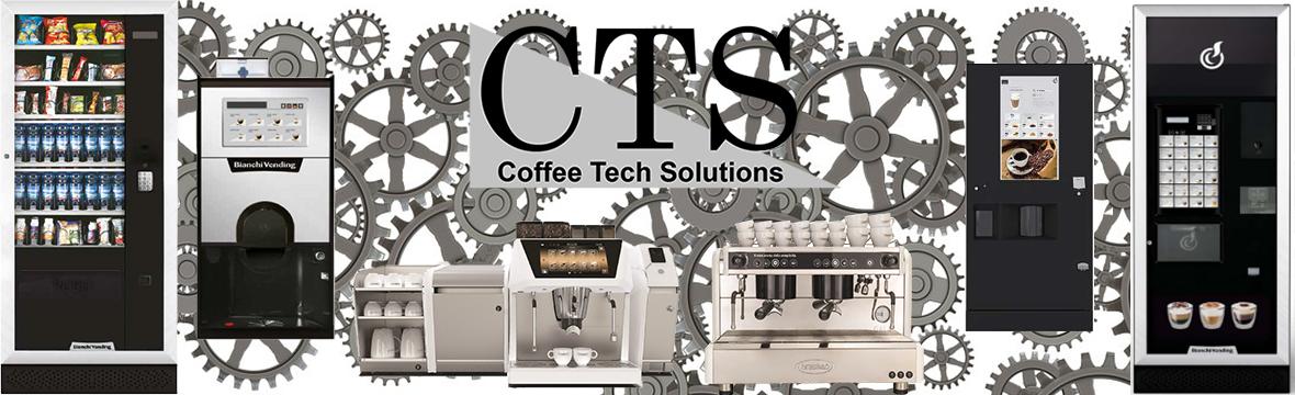 Coffee Tech Solutions